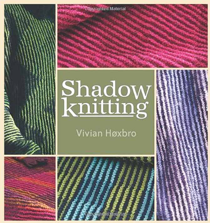 History of Shadow Knitting and many patterns can be found in this volume by Interweave.