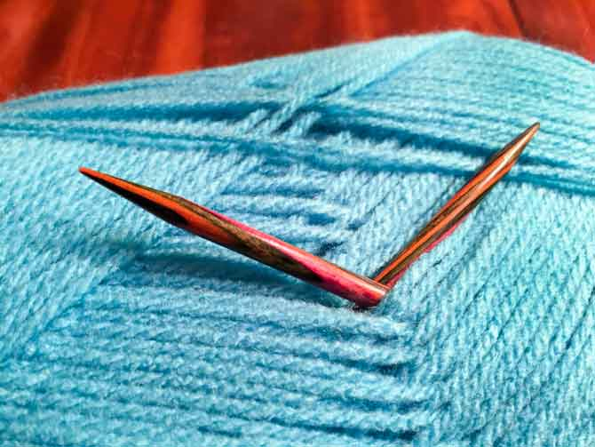 Keep filling your knitting tool box and practice all sorts of techniques on these projects!
