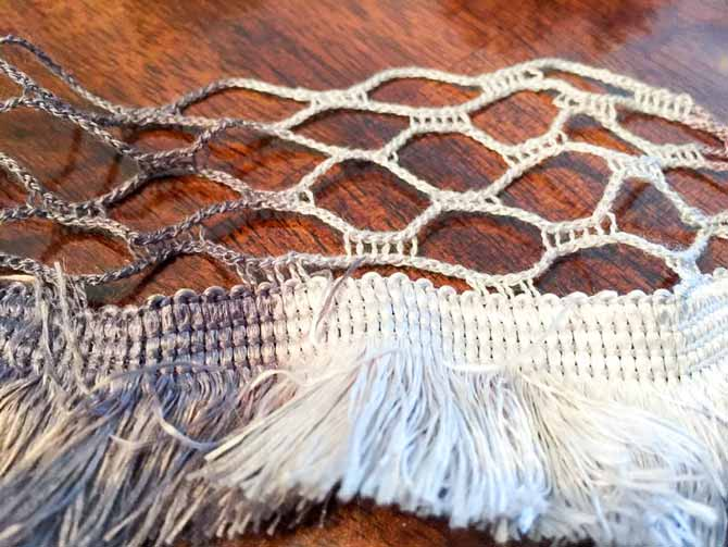 The Benefits Of Knitting With Sashay Fringe Yarn