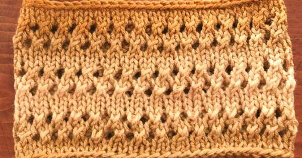 Cable Knit Pillow Patterns
