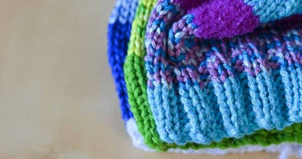 Your Knitting Gauge Can Make A Big Difference