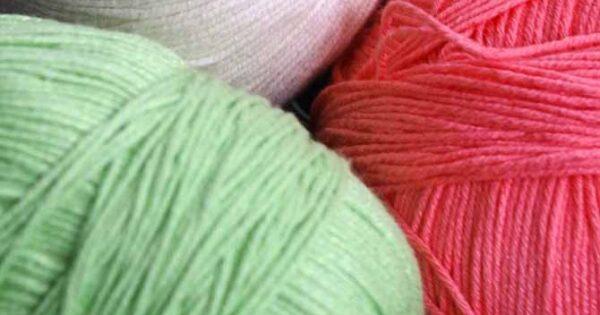 Knitting With Bamboo Cotton Yarn