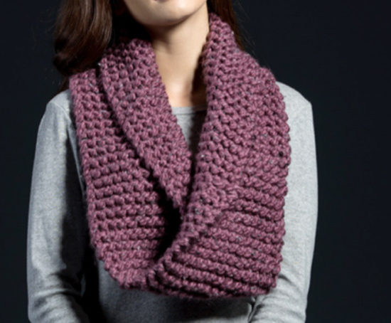 The Mobius Cowl