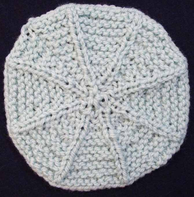 3 Formations For Knitted Circles